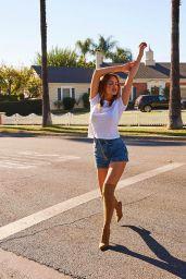 Haley Kalil - Photoshoot November 2020