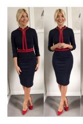 Holly Willoughby 11/02/2020