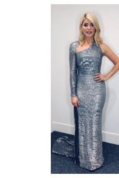 Holly Willoughby 11/17/2020