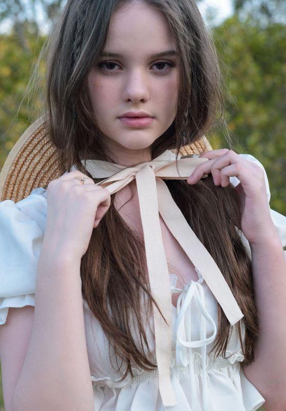 Isabella Ardley 11/04/2020