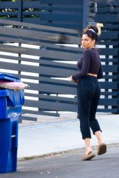 Jenna Dewan in Casual Outfit 11/03/2020