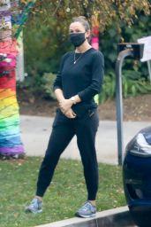 Jennifer Garner - Out in Brentwood 11/29/2020