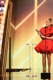 Jennifer Lopez – 2020 People's Choice Awards