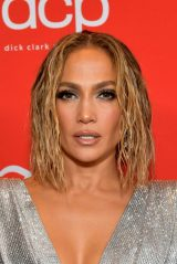 Jennifer Lopez – American Music Awards 2020 in Los Angeles