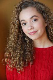Jillian Shea Spaeder - Photoshoot October 2020