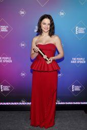 Joey King – 2020 People's Choice Awards