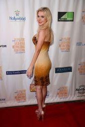 "Kate Katzman - ""The Comeback Trail"" Screening at the 35th Fort Lauderdale International Film Festival"