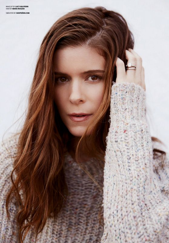 Kate Mara - Emmy Magazine November 2020 Issue