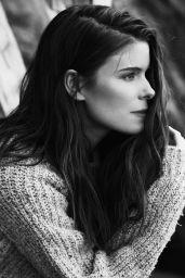 Kate Mara - Gio Journal November 2020