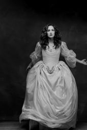 Kate Siegal - The Haunting of Bly Manor Promo Photoshoot 2020