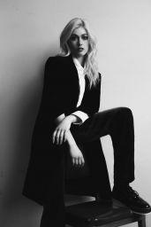 Katherine McNamara - Glare Magazine 2020 (more photos)