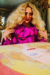 Kathryn Newton - Photoshoot for Interview Magazine 2020