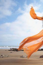 Kelly Rowland - Photoshoot for Women