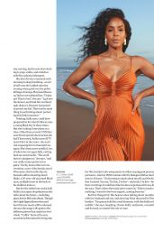Kelly Rowland - Womens Health November 2020 Issue