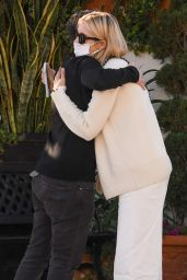Kelly Rutherford - Out in Beverly Hills 11/11/2020