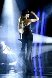 Kelsea Ballerini – 2020 CMA Awards in Nashville