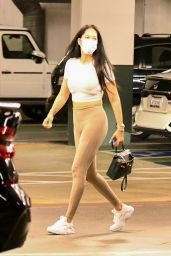 Kimora Lee Simmons - Out in LA 11/26/2020