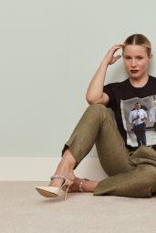 Kristen Bell - Photoshoot for Romper 2020