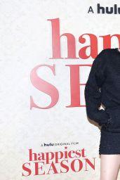 """Kristen Stewart - """"Happiest Season"""" Drive-in Premiere in LA 11/17/2020"""