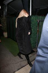 Kylie Jenner - Leaving Giorgio Baldi in Santa Monica 11/13/2020