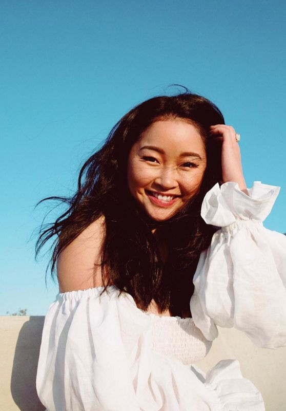 Lana Condor - Photoshoot September 2020
