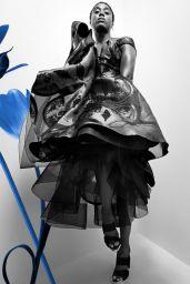 Lashana Lynch - Harper
