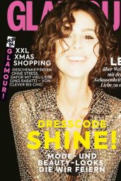 Lena Meyer-Landrut - Glamour Germany November 2020