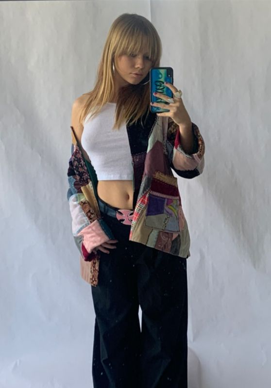 Lexee Smith 11/10/2020