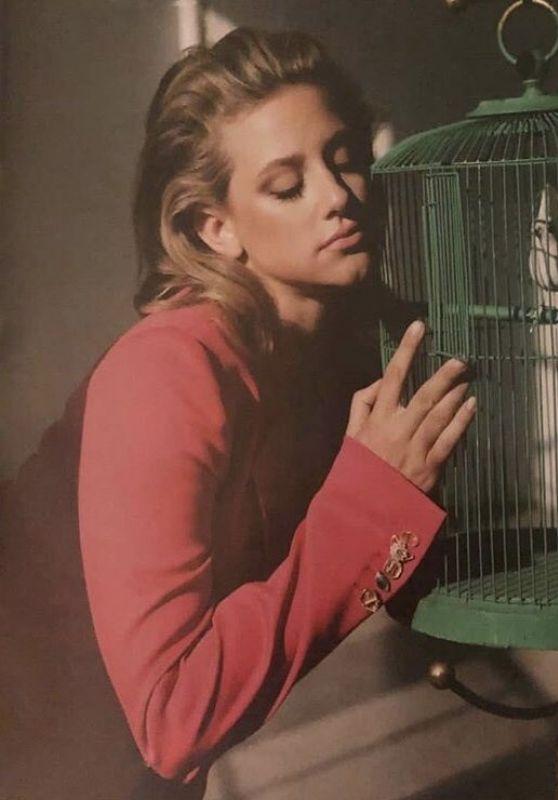 Lili Reinhart – Rollacoaster Autumn Winter 2020 (part III)