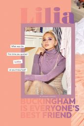 Lilia Buckingham - Girls