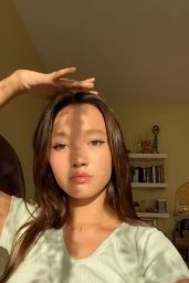 Lily Chee 11/23/2020