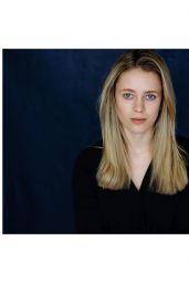 Lily Dodsworth-Evans 11/17/2020