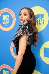 Little Mix – 2020 MTV EMA in London