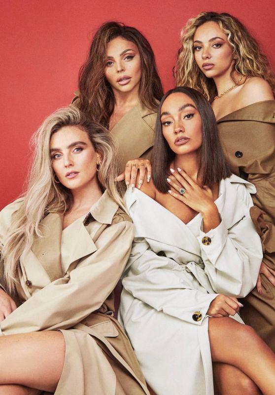 Little Mix - Photoshoot for YOU Magazine 2020