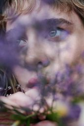 Mackenzie Davis - Flaunt Magazine November 2020