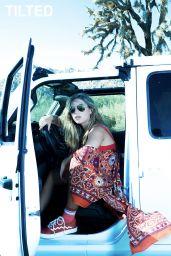 Mackenzie Ziegler - Photoshoot for Tilted Style October 2020