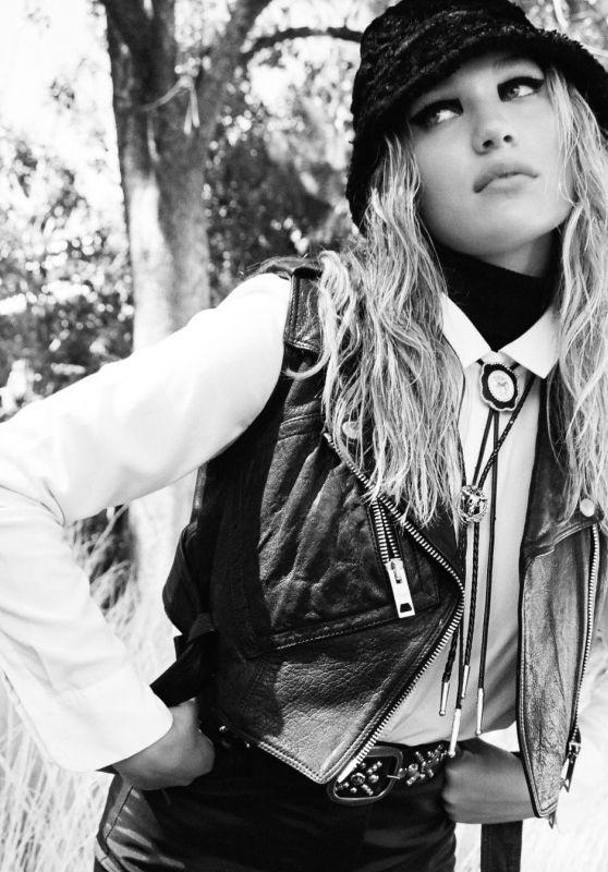 Maddie Ziegler - October 2020 Photoshoot