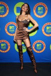 Madison Beer - 2020 MTV EMAs in Los Angeles