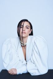 Maite Perroni - InLove Magazine 11/26/2020