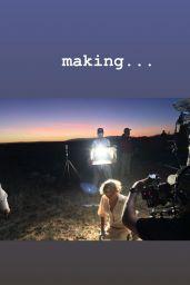 Margot Robbie 11/18/2020