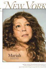 Mariah Carey - EBONY Magazine - February 2014 Issue ...