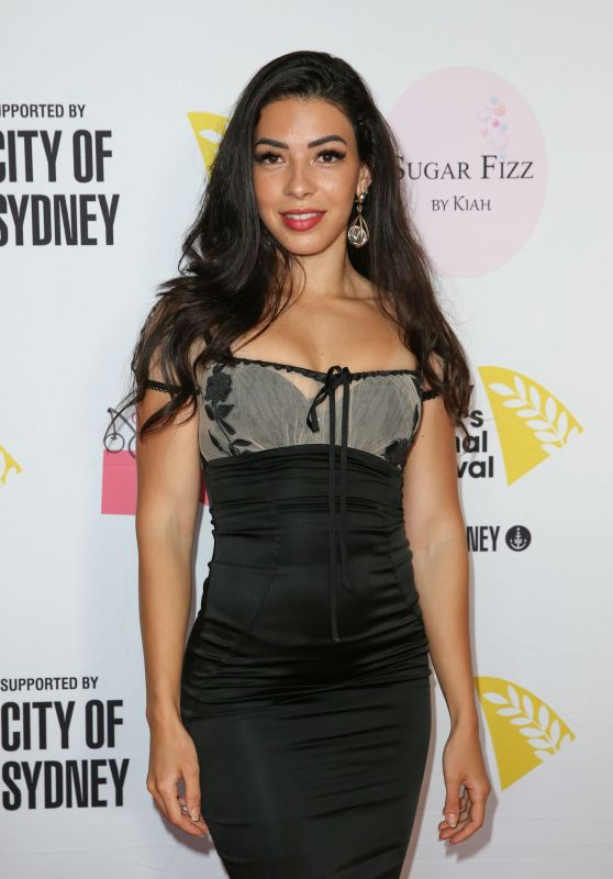 Mariah Stock - Sydney Women