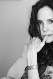 Mary-Louise Parker - The Bare Magazine July 2020