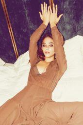 Matilda De Angelis - Grazia Italy 10/29/2020 Issue