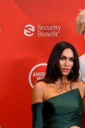 Megan Fox – American Music Awards 2020 in Los Angeles