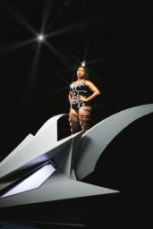 "Megan Thee Stallion - ""Body"" Single Promoshoot 2020"