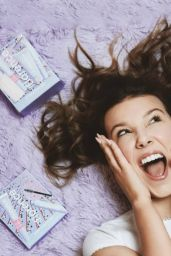 """Millie Bobby Brown - """"Florence By Mills"""" Collection November 2020 (Part IV)"""
