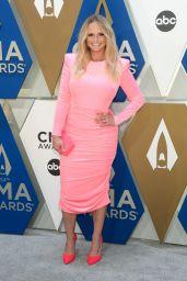 Miranda Lambert – 2020 CMA Awards in Nashville