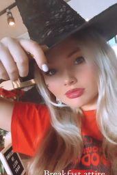 Natalie Alyn Lind 11/13/2020