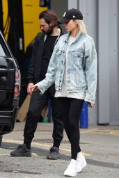 """Olivia Attwood - """"Olivia Meets Her Match"""" Set in Manchester 11/08/2020"""